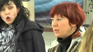 В Харькове - психологические тренинги для бойцов АТО