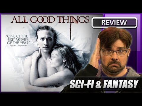 All Good Things - Movie Review (2010)