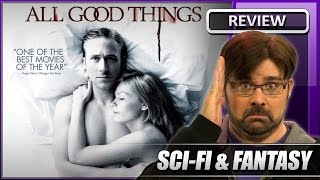 Download lagu All Good Things - Movie Review (2010)