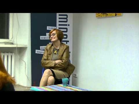 Akademia Praw Kobiet. Wykład min. Małgorzaty Fuszary w Feminotece (cz. 3)