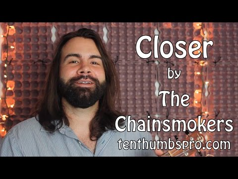 The Chainsmokers - Closer - Easy Ukulele Tutorial