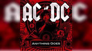 Anything Goes (Español/Inglés) - AC/DC