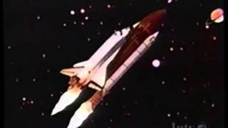 Sesame Street - Astronauts Make an