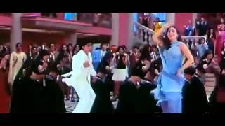 Banke Tera Jogi  Phir Bhi Dil Hai Hindustani 2000  Shahrukh Khan & Juhi Chawla