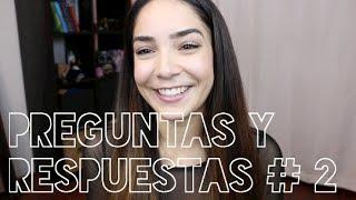 PREGUNTAS Y RESPUESTAS #2! Thumbnail
