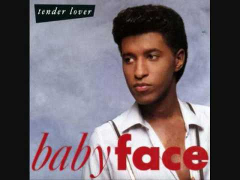 Classic Soul Babyface - Given A Chance (1989)