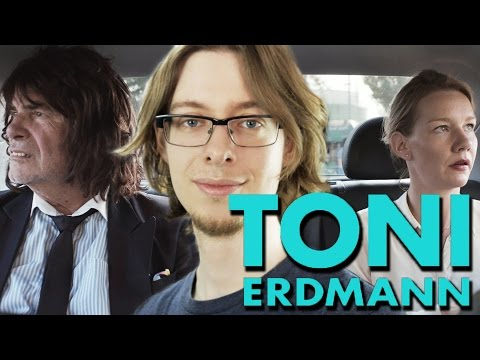 Toni Erdmann - Movie Review