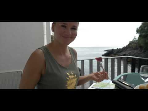 Azores September 2019