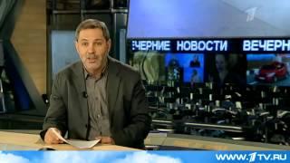 """""""Однако"""" с Михаилом Леонтьевым  27-11-2012"""