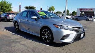 2019 Toyota Camry Orange County, Garden Grove, Westminster, Santa Ana, Anaheim, CA R760359