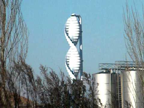 trusted: Diy helix wind turbine