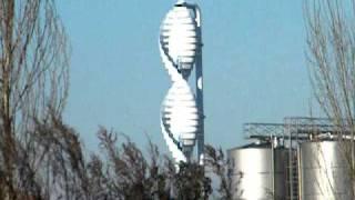 Eolico 5 Kw - Helix Wind