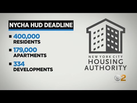 HUD Secretary Ben Carson To Announce NYCHA Plan