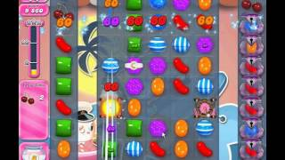 Candy Crush Saga - Level 1539 (No boosters)