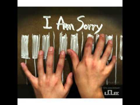 [MP3/DL] 02. Lee Jung (이정) - I Am Sorry (Inst.)