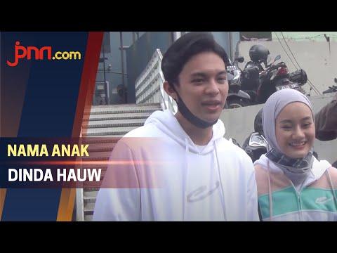 Syakir Daulay Berikan Doa Terbaik untuk Anak Pertama Dinda Hauw