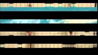 游泳教程2(仰泳)
