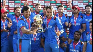 KINGS OF KABUL: The Remarkable Rise of Afghan Cricket 🏏 (Documentary)