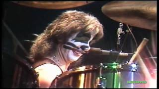 KISS - Shout It Out Loud [ Largo 12/20/77 ]