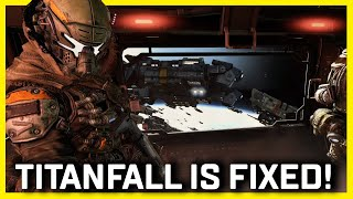 Titanfall Is Finally Working Again (At least for now)