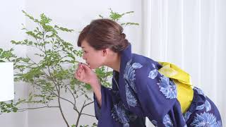 http://vrshinozaki.com/?code=4 Shinozaki Ai 3D VR link! Nature Yuka...