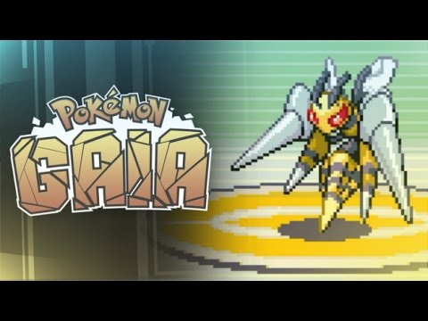 Pokemon Gaia Episode 15 - Hardest Gym Battle EVER