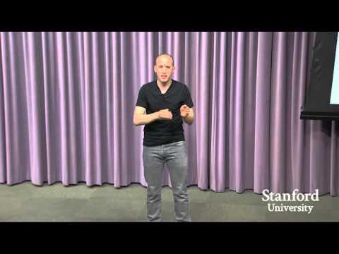 Stanford Seminar - Entrepreneurial Thought Leaders: DJ Kleinbaum of Emerald Therapeutics