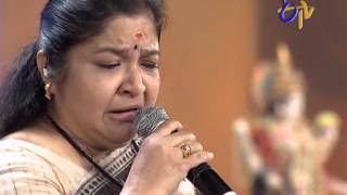 Swarabhishekam - స్వరాభిషేకం - Telusuna Telusuna - Chithra - 2nd Feb 2014