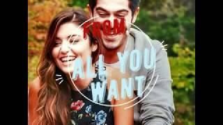 Jo Bhi Kasmein Khai Thi  - Raaz   Best romantic song I mp3 song for whatsapp status and ringtone