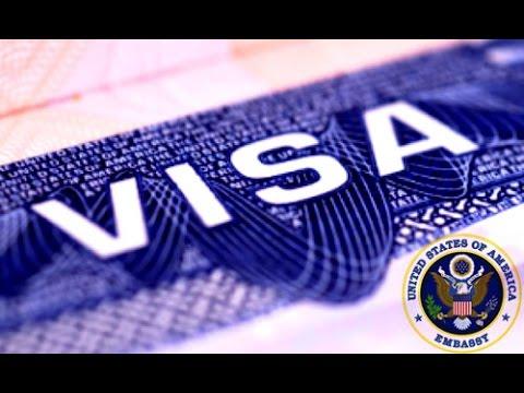 comment prendre rdv visa usa algerie