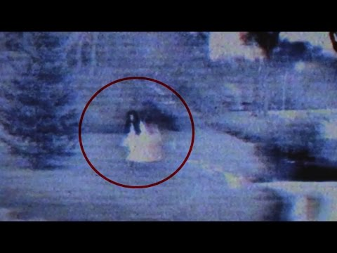 GHOST of Cry Baby Bridge Ohio Caught on Tape & Exploring the DEEP WEB S6:Ep11
