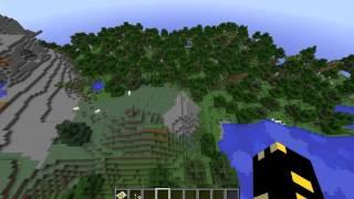 Minecraft: 1.7/1.7.2 EPIC Seed Showcase! DIAMOND GALORE!!