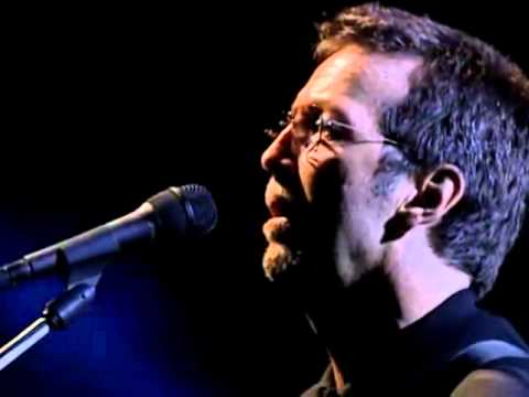 Eric Clapton - Wonderful tonight - Legendado