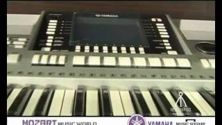 yamaha mozart music store in ahmedabad