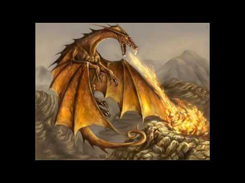 Estas Tonne - song of the golden dragon