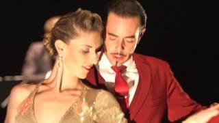 TANGUISIMO, Canaro en Paris / Gisela Passi & Rodrigo Rufino