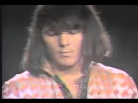 Iron Butterfly - In-A-Gadda-Da-Vida [1969]