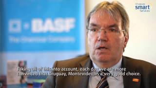 BASF | Success stories in Uruguay