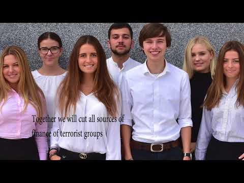 International Schools Partnership Model United Nations Conference