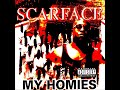 Scarface Ft. KB - Krunch Time