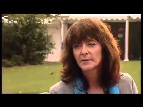 Teachers TV: Ruth Padel