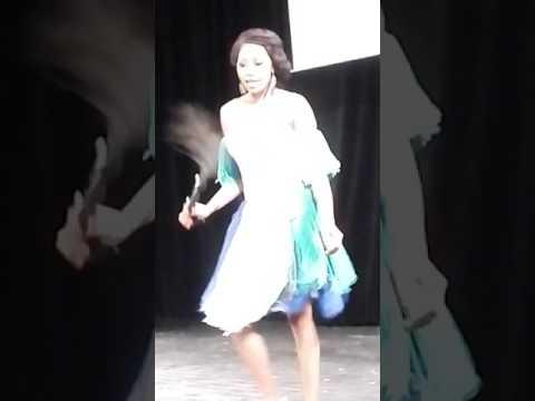 miss  West africa belgium 2017 candidate  de la sierra Leon  et béninoise