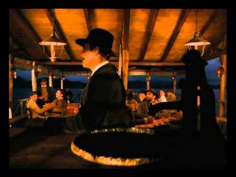 Puccini e la fanciulla - trailer