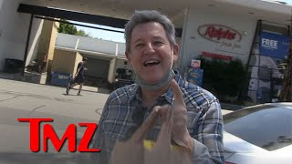 'Legends of the Hidden Temple' Host Kirk Fogg Dishes on New Reboot | TMZ