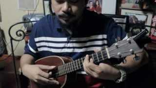 Pasko Na Sinta Ko | Ukulele Solo Instrumental