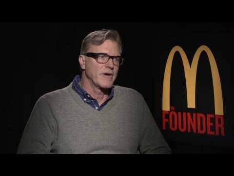 The Founder || Director John Lee Hancock...