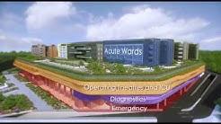 WOODLANDS Health Campus