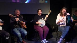 Siobhán O'Donnell (2), teacher's recital - Craiceann Bodhrán Festival 2017