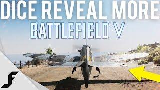 DICE Reveal More Battlefield 5