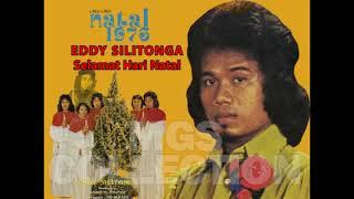 EDDY SILITONGA - SELAMAT HARI NATAL ( Lagu Natal 1976)